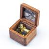 Rosewood Photo Box(Custom tune)