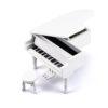 Piano Box - White (Custom Tune)
